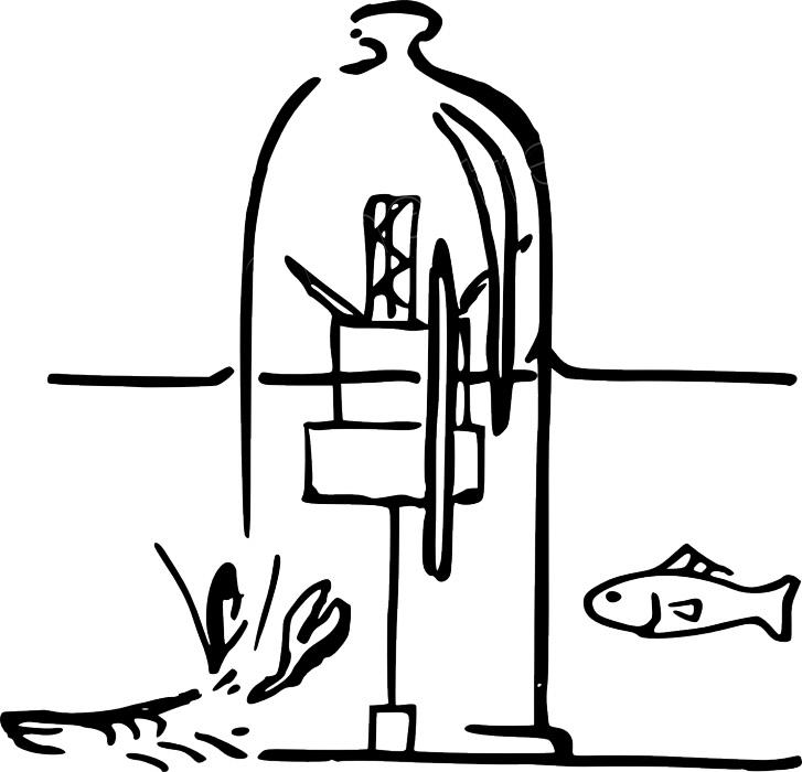 plattform i glassklokke-23