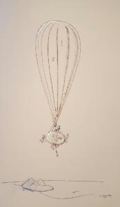 Campingvognballongferd II