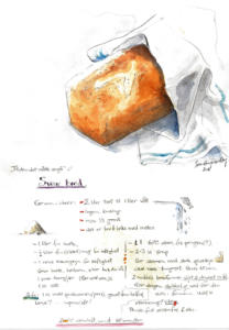 Svens brød