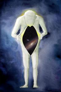 Galaksen innenfor II