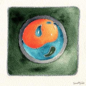 Randi Moe: Faser i livet